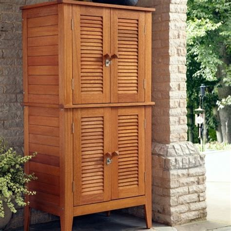 Outdoor Storage Cabinets With Doors Fantastic Top 10 Types Of Outdoor Deck Storage Boxes Outdoor Storage Cabinets With Doors