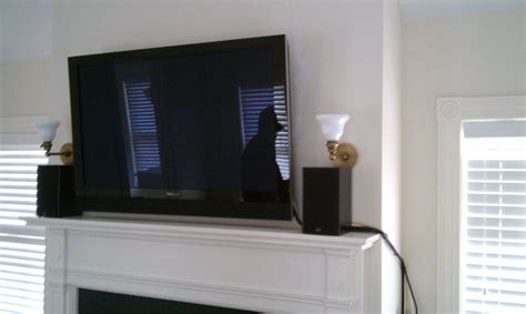 simsbury ct mount tv on wall home theater installation