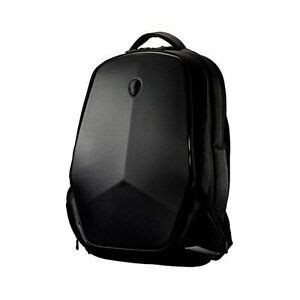 dell alienware vindicator carrying backpack for 18 quot notebook black ebay