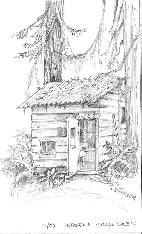 cabin drawings pencil drawings of cabins joy studio design gallery