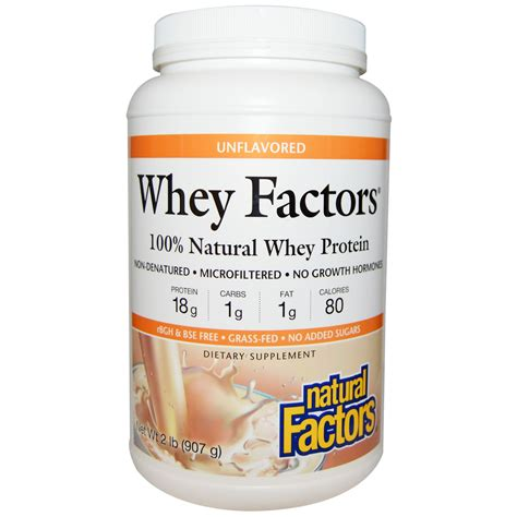 u protein whey review factors whey factors 100 whey protein