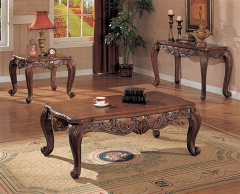 Living Room Coffee Table Set by Valencia Collection Leather Living Room Set Sofas