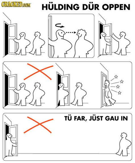 Ikea Instructions Meme - 21 social situations explained via ikea instructions