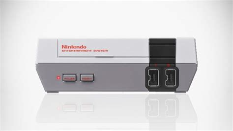 nintendo entertainment system nes classic edition nintendo nes classic is palm size comes pre installed with 30 mikeshouts