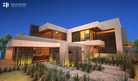 Architect Design Homes Desert Home Design Stuart Arc Residential Architect
