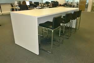 office furniture bench tables high tables high benches stools office