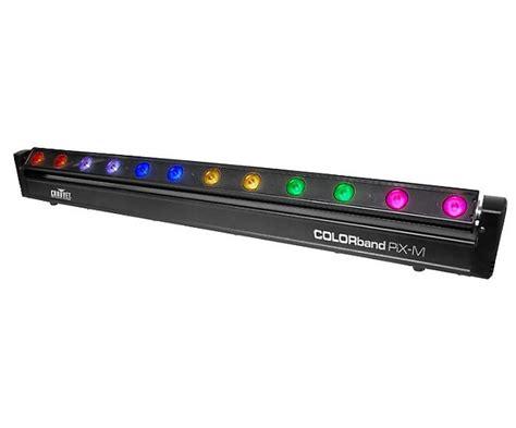 Chauvet Led Light Bar Chauvet Colorband Pix M Motorized Led Light Bar Reverb