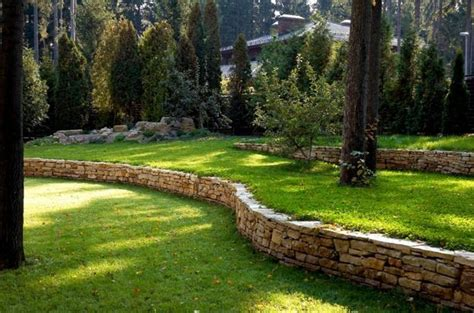 terracing a sloped backyard 25 beautiful hill landscaping ideas and terracing inspirations