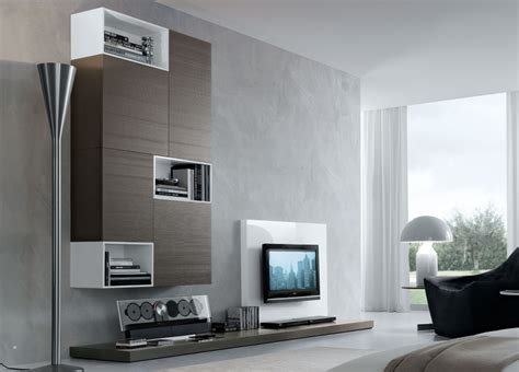 Storage Wall Units by 15 Storage Wall Units That Impress And Organize Any Space