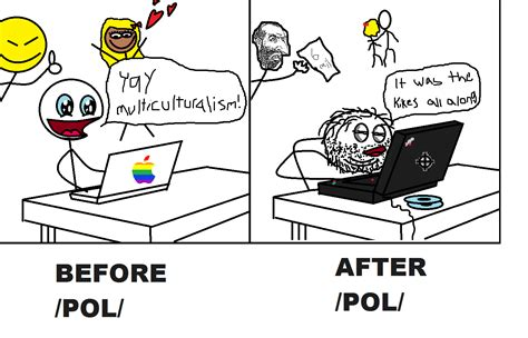 Pol Memes - pol politically incorrect 187 thread 24889509