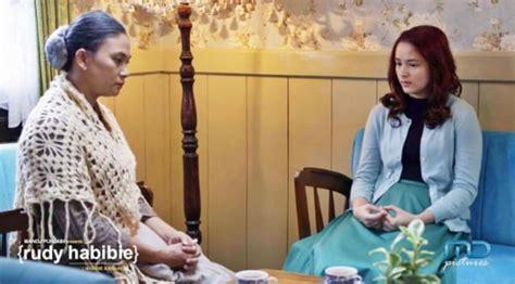 film chelsea islan dan orang jepang terungkap di trailer tak semua orang suka rudy habibie