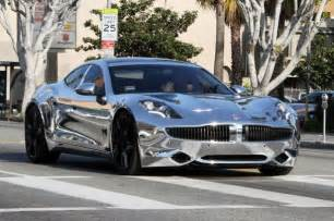 justin bieber s new car check out justin bieber s 163 60 000 chrome car a gift from