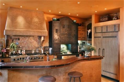 key interiors by shinay southwestern kitchen ideas