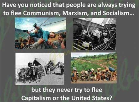 genius meme reveals hard truth  socialism  capitalism