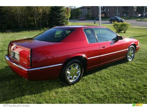 2002 crimson pearl cadillac eldorado esc 63383828 photo 5 gtcarlot car color galleries