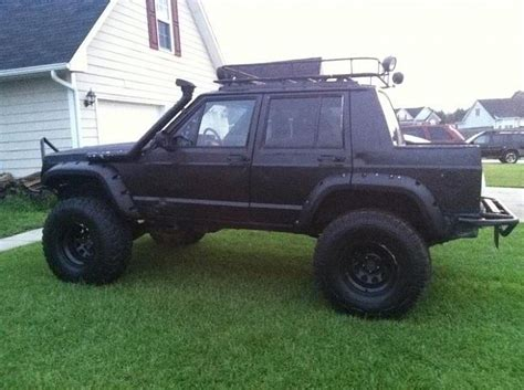 lifted jeep truck lifted truck jeep forum