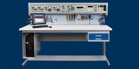 pneumatic pressure calibration bench time electronics