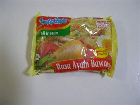 Indomie Ayam Bawang Mie Instan 69 Gram 40 Pcs X 2 Dus bakul indonesia products instant noodles