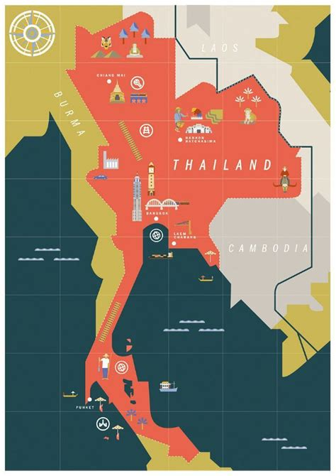 kngo3 2 jpg map pinterest map design graphics and thailand graphic design www imgkid com the image kid