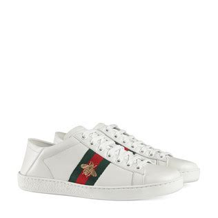 Gucci Shoes With Pearls Yr308 60 sneakers for shop gucci