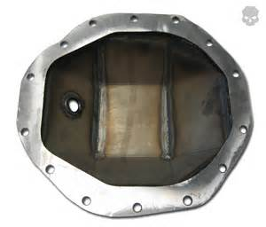 cover exles aam 9 25 differential cover welded