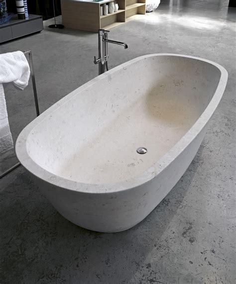 vasca da bagno in pietra ba 204 a vasca da bagno in pietra naturale by antonio lupi