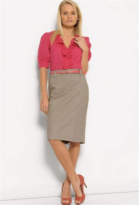 Business Wardrobe For by Busines Casual Business Casual