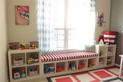 ikea playroom storage 25 ikea kallax or expedit shelf hacks hative