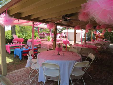home party ideas fabulous ballerina birthday party home party ideas