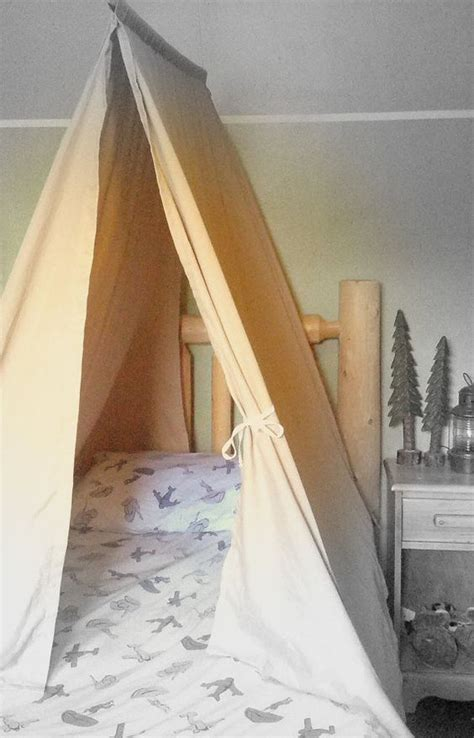 kids bedroom teepee bed tent twin size beds and teepees on pinterest