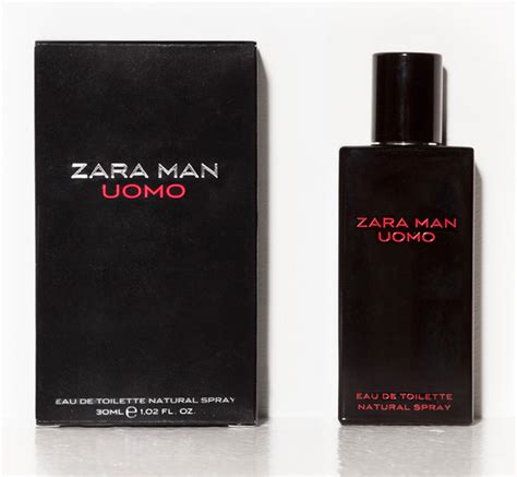 zara uomo zara cologne a fragrance for