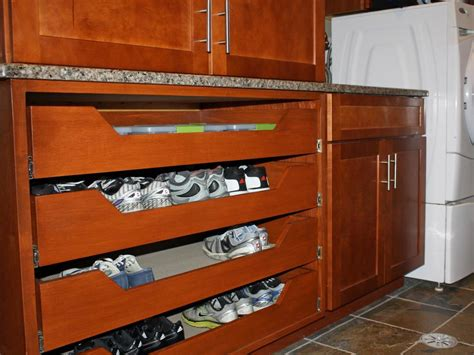 clever shoe storage solutions 8 clever shoe storage tips hgtv