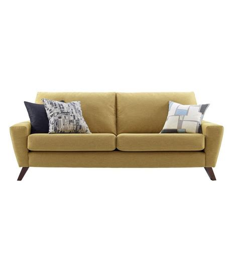 Tonic Sofas by G Plan Vintage The Sixty Six Large Sofa Devotedto