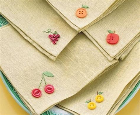 House Warming Gift Ideas 15 Button Crafts For Kids Inhabitots