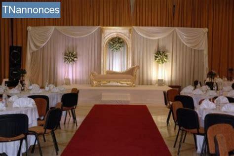 bureau de mariage en tunisie decoration de mariage d 233 coration tunis carthage