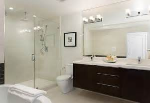 small bathroom with shower only