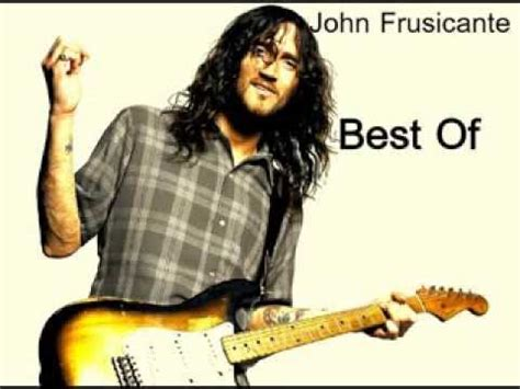 best of it best of frusciante