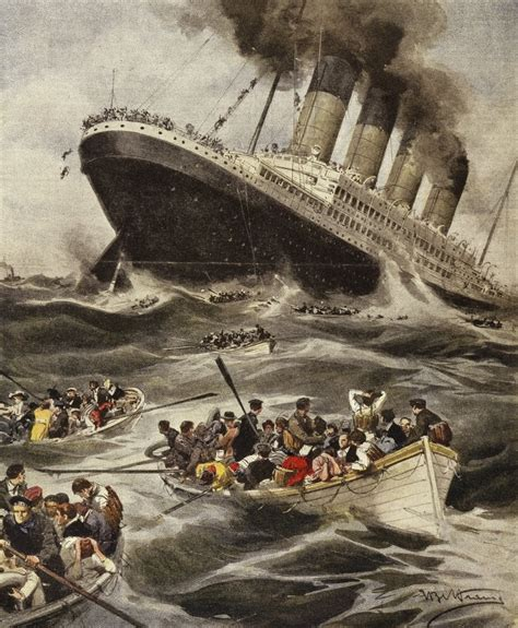 Of The Sinking by Lusitania Definition Sinking Wwi History