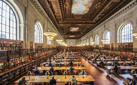new york public library s iconic rose room reopens in full 20 libraries so beautiful they ll bring out the bookworm