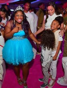 Lil wayne daughter reginae sweet 16