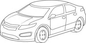 pics for gt black and white cars drawings