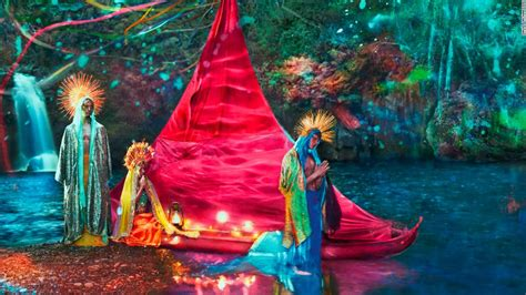 david lachapelle s lost found and good news style