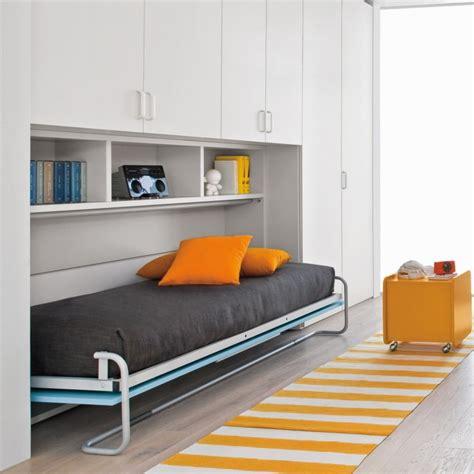 letto ponte armadio con scrivania incorporata design casa creativa e