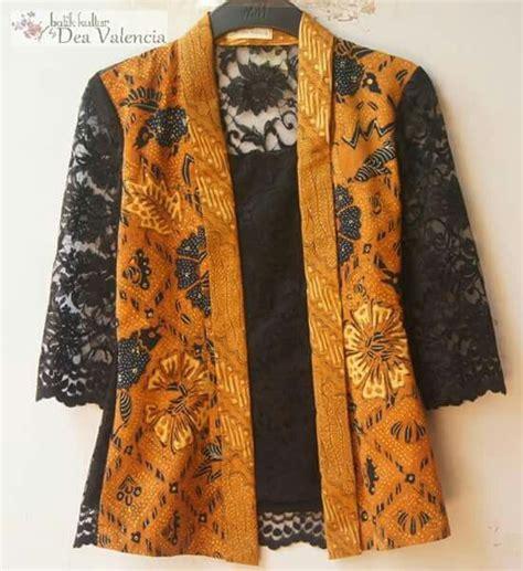 Kebaya Modern Batik 162 best images about model kebaya modern kebaya gaun eksklusif on