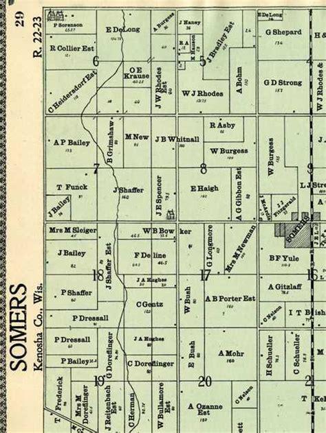 Kenosha Wi Court Records Oakwood Cemetery In Somers Wisconsin November 2011