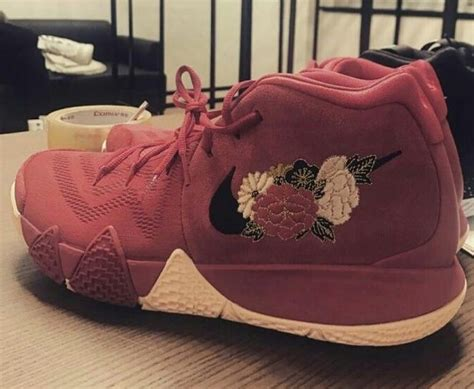 new year kyrie possible nike kyrie 4 new year spotted weartesters
