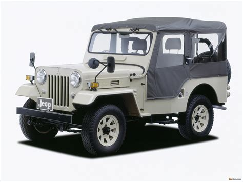 1970 jeep commander images of mitsubishi jeep j50 1970 98 2048x1536