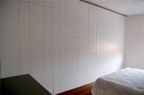 armadio su misura progetto armadio su misura idee architetti