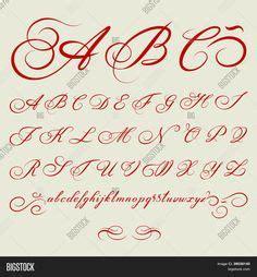 Moderne Kalligraphie Vorlagen Moderne Kalligraphie Inspiration Buchstaben Lettering Kalligraphie Buchstaben