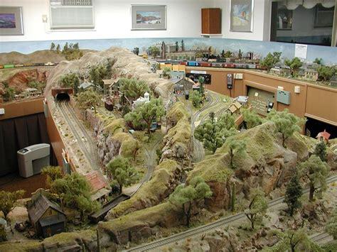 model trains and model railroads gateway nmra st model trains and model railroads gateway nmra st holidays oo
